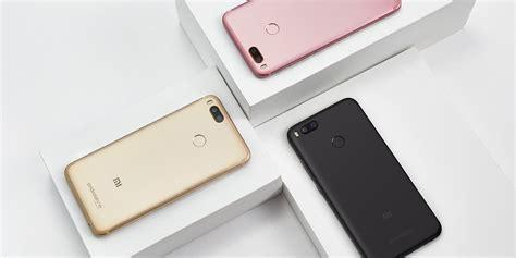 xiaomi mi a1 xiaomi mi a1 android one smartphone in deutschland
