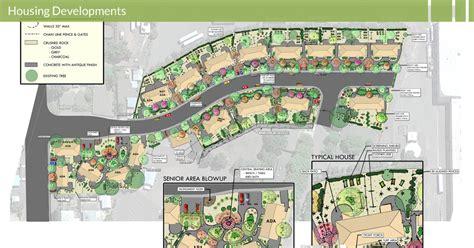 Architectural Plans For Homes meltondg com housing development land development