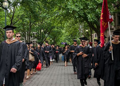 Wharton Mba Convocation by How 2016 Wharton Mba Grads Flocked To Uber And