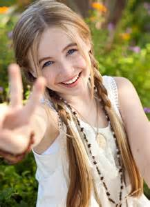 Sabrina carpenter is a 12 year old pennsylvania native who is the