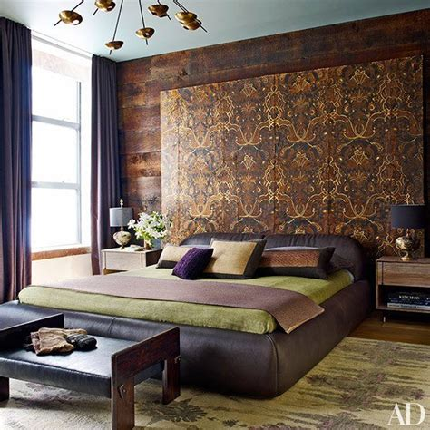 architectural digest home design show nyc 2015 architectural digest john legend and chrissy teigen s nyc