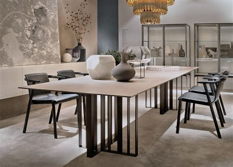 Marble Pedestal Dining Table Lema Shade Dining Table Lema Furniture In London At Go