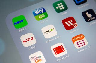 film streaming services uk which is the best movie streaming service in the uk