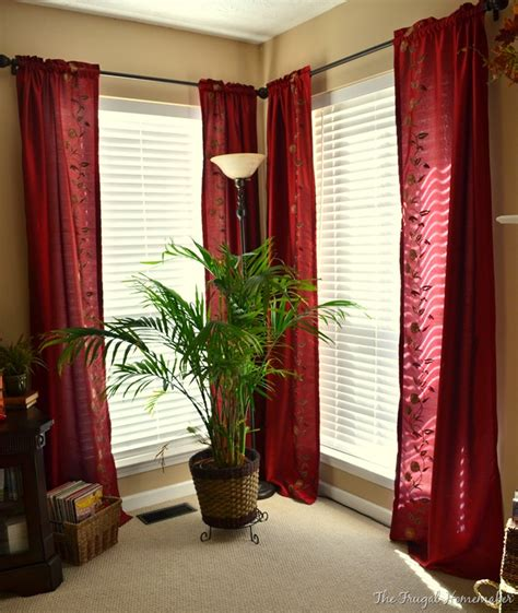 red curtains in living room red curtain ideas curtains for living room red grommet