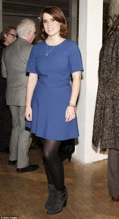 Set Blue Beatrice 28 princess beatrice goes for a monochrome look as she
