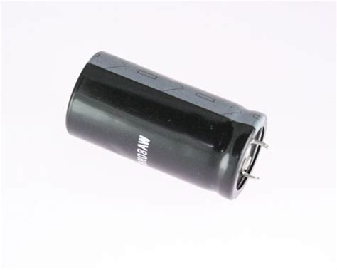 do electrolytic capacitors get 5x 270uf 450v dc radial snap mount electrolytic capacitor 270mfd 450vdc 105c