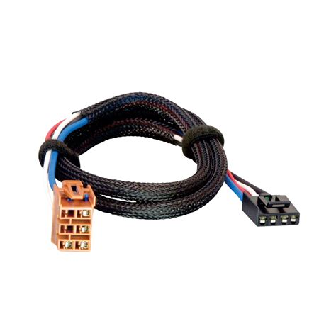 tekonsha trailer brake harness