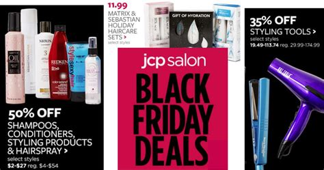 salon kristen coupons jcpenney 50 off hair products hot deals on joico