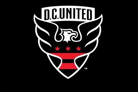 Dc Logo Hitam Merah logo baru dc united makin keren republika