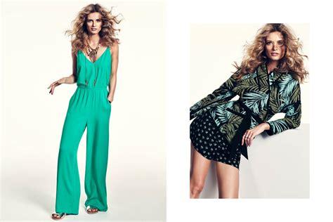Di H M h m conscious collection primavera 2015 scopri la collezione i prezziimpulse il fashion