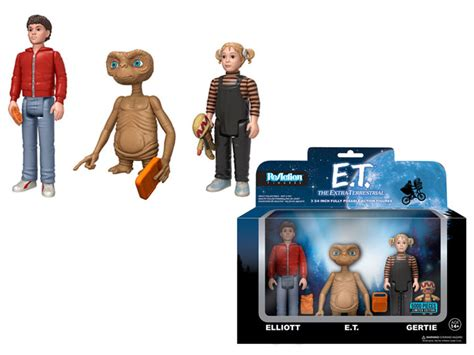 Limited Stock Wall E Figure Set e t 3 75 quot reaction retro figure three pack limited edition