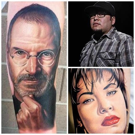 7 incredible tattoo artists to consider for your next ink