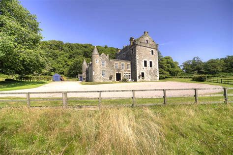castle for sale top 10 castles for sale part ii zoopla