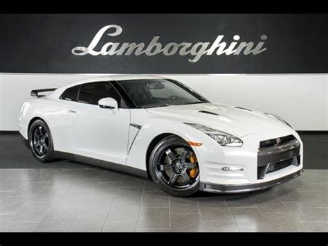nissan gtr black edition white 2015 nissan gtr black edition pearl white metallic l0661