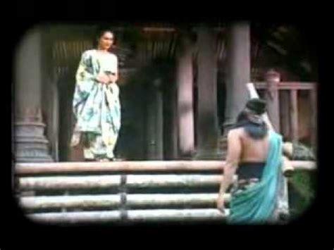 film kolosal arya kamandanu tutur tinular 1 kidung cinta arya kamandanu youtube