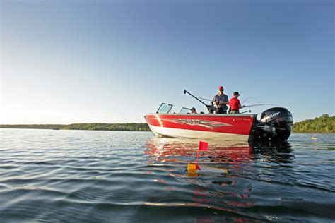big water fishing boat lund engineers new standard in big water fishing boats