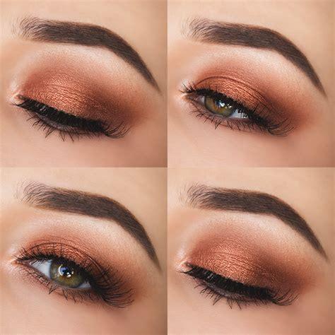 Makeup Morphe autumn ft morphe 35o gemma louise