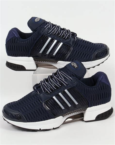adidas clima cool  trainers navysilveroriginalsshoes