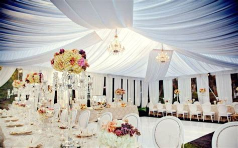 Decor   How Much Does An Estate Wedding Cost? #2032986