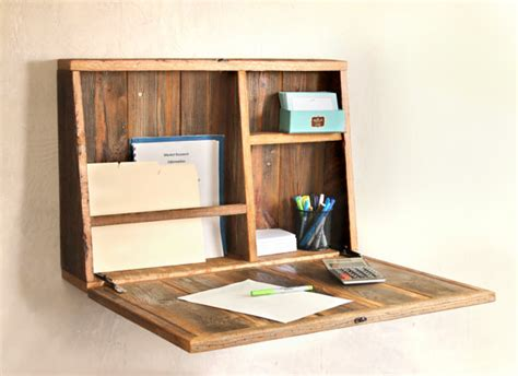 Drop Desks For On Wall by Drop Desk Wall Mounted Desk For Small