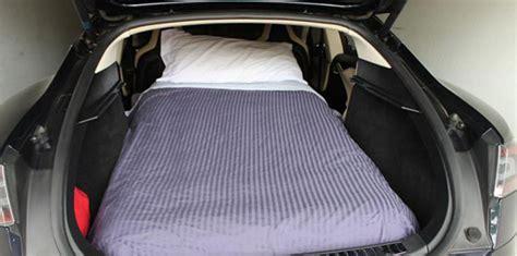 Kasur Mobil Semarang mau tidur di hotel tercepat di dunia berita otomotif