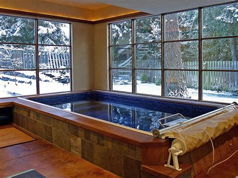 endless lap pool indoor pool dream house endless pool by endless pools