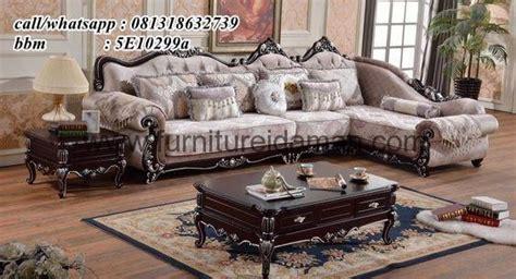 Busa Untuk Jok Kursi kursi sofa tamu modern jok busa lj 26 furniture idaman furniture idaman