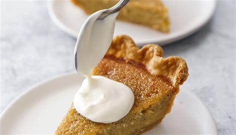 America S Test Kitchen Pie Crust by America S Test Kitchen Maple Syrup Pie