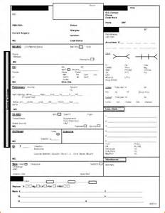 charge report sheet template report sheet template