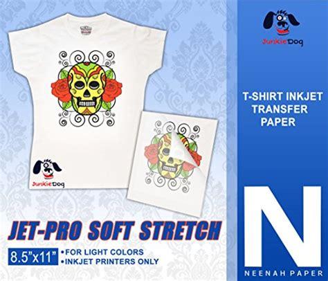 best heat best t shirt heat transfer paper of 2017 max nash