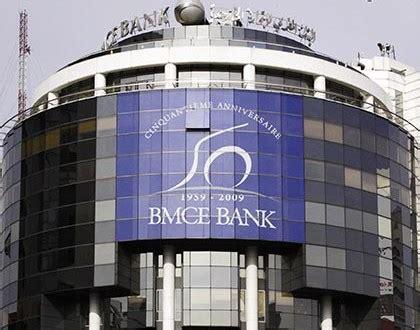 Green Bank L by Green Banking La Bmce Bank Of Africa Et La Berd