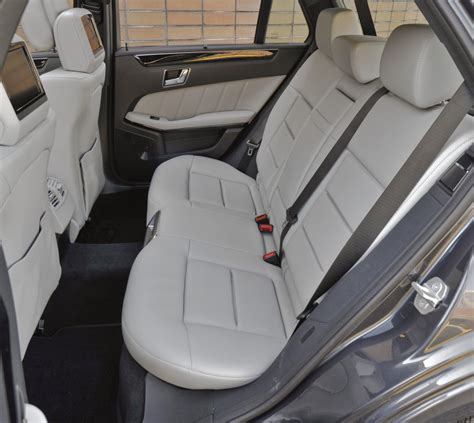 2011 ford e350 seat covers 2011 mercedes e class wagon news reviews msrp