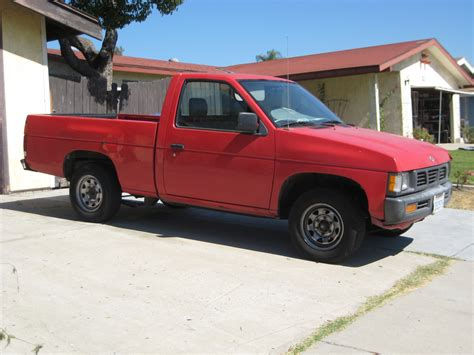 1995 nissan truck 1995 nissan truck pictures cargurus
