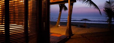 Sunset Cottages Baga by Agonda Goa Resorts And Cottages