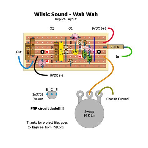 how to make wah inductor december 2011 turretboard org