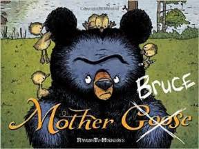 mother bruce ryan higgins bookshelf reading
