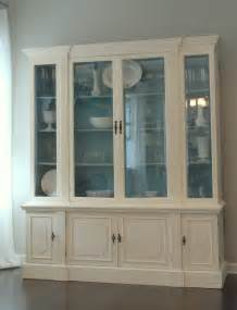 exceptional Can You Paint Old Kitchen Cabinets #7: china+cabinet+edit.jpg