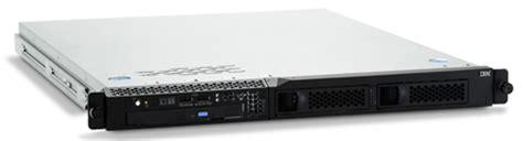 Lenovo System X X3250m5 5458c3a precedence technologies xseries servers