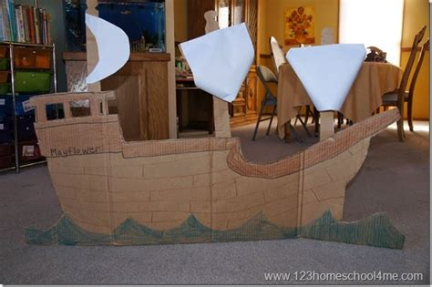 boat props for plays simple thanksgiving costumes for kids