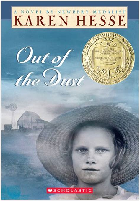 Teh Dus out of the dust by hesse sienabooks4life
