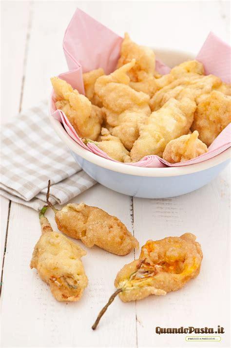fiori di zucchine ripieni ricotta fiori di zucca ripieni con ricotta our food
