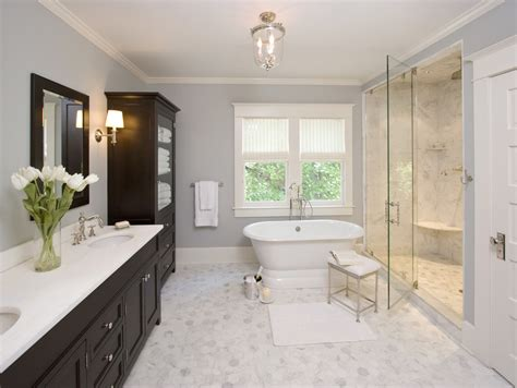 Ideas For Master Bathroom Small Master Bathroom Ideas Bathroom Traditional With Ceiling Lighting Bathroom Storage