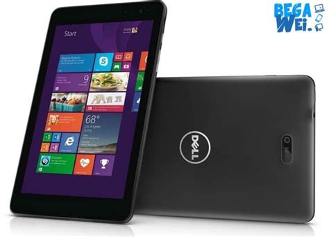 Tablet Intel Terbaru dell venue 8 pro 5000 tablet windows 10 bertenaga intel atom x5 begawei