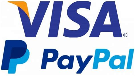 Can I Add Visa Gift Card To Paypal - you can now use visa where paypal is accepted and vice versa pc com malaysia