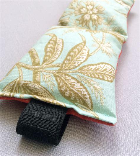 Diy Eye Pillow by Design Fixation Diy Aromatherapy Eye Pillow Sewing Tutorial