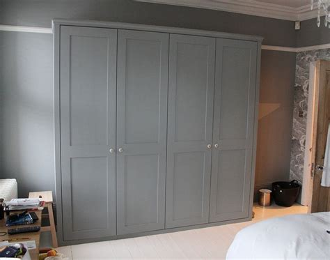 gray wardrobe the 25 best ideas about mdf furniture on pinterest