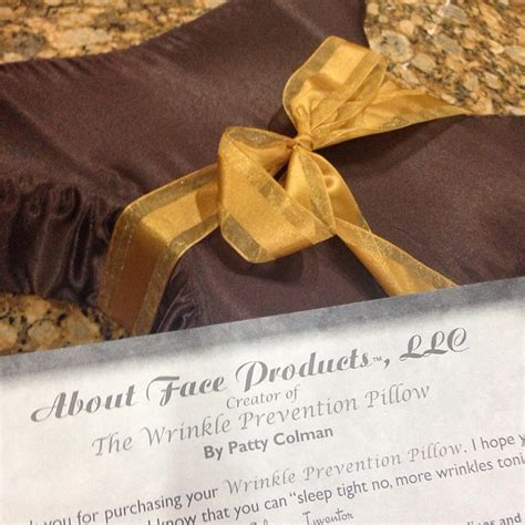 the wrinkle prevention pillow sleep necessity