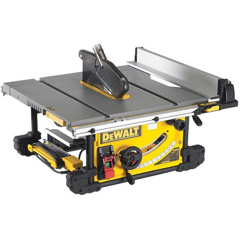 best price on dewalt table saw best deals on dewalt dwe7491 table saw compare prices on