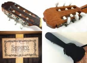 Kiso Suzuki Violin Aucru Kiso Suzuki Violin Sonoro No 15 クラシックギター 現状 1円