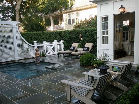 23 Small Pool Ideas To Turn Backyards Into Relaxing Retreats Small Pool For Small Backyard